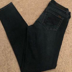 Skinny seven jeans